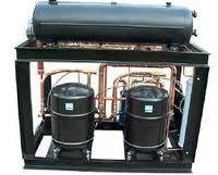 Centrala frigorifica Teko DP2-85/ 44.5KW