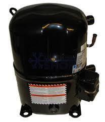 Poze Compresor frigorific Tecumseh 2.5HP monofazic