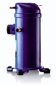 Poze Danfoss compressor MLZ021T4