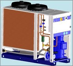 Poze Water Chiller 55 KW
