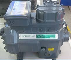 Poze Copeland D2SK-65X EWL compresor semicapsulat