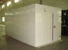 Camera frigorifica congelare 22.5 metri cubi