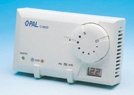 Kit comanda termostatic cu servomotor