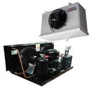 Instalatie camera refrigerare 40 metri cubi