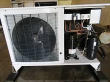 agregat frigorific congelare danfoss