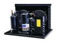 Agregat frig congelare 13KW / -25*C / 400V / R404A Copeland