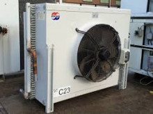 condensator agent frigorific guntner