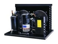 Agregat frig 6500W / -25*C / 400V / R404A Copeland congelare