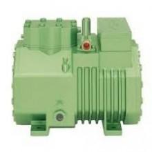 Bitzer compressor 2DES-2Y semi hermetic
