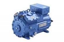 reciprocating gea bock compressor