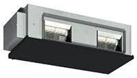 Unitate interioara tip duct Mitsubishi Mr.Slim PEAD-RP71 EA
