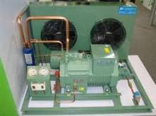 agregat frigorific refrigerare bitzer