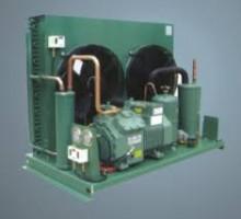 10 hp bitzer condensing unit