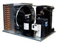 Agregat frigorific KK 1750W / -10*C