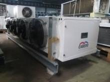 Instalatie camera refrigerare 200 metri cubi