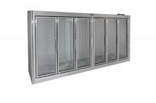 Vitrina frigorifica verticala refrigerare 8 mc