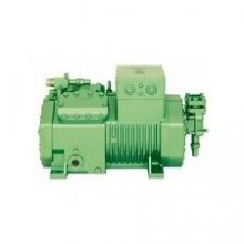Bitzer compressor 4NES-14Y semicapsulat