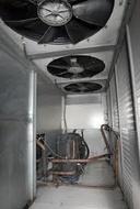 Chiller Trane 160KW