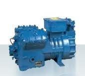 Compresor semiermetic Frascold S7 51Y
