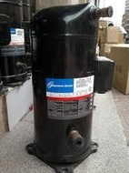 Copeland air conditioning compressor ZP72 KCE
