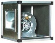 Ventilator centrifugal inline BOX CBM - 2810 m3/h - monofazat