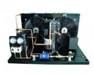 Agregat frig congelare 5000W / -25*C / 400V / R404A