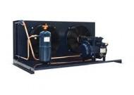 Agregat frigorific semiermetic Dorin 18 mc/h