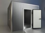 camera refrigerare 21 metri cubi
