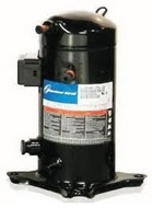 Compresor frigorific scroll Copeland ZB29 KCE-TFD 558