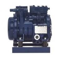 Compresor Semiermetic Dorin H251CC
