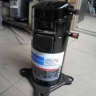 Copeland scroll compressor ZH56K4E-TWD524