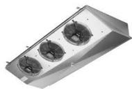 Evaporator suflanta 2.5 Kw refrigerare