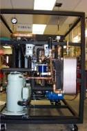 Racitor industrial agent intermediar 27 KW