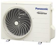 Unitate exterioara Panasonic CU-E21RBEA R410A