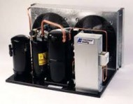 Agregat frig refrigerare 6500W / -10*C / 400V / R404A