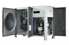 Agregat frigorific 7950W / -25*C / 400V / R404A