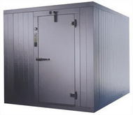 camera frigorifica congelare 22 metri cubi