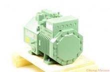 Bitzer compressor 2FES-3Y semi hermetic