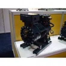 Compresor semiermetic Dorin H743CC