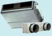 interioara aer conditionat tip duct