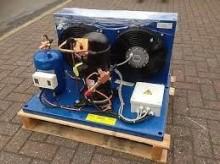 Agregat frigorific 20KW / -10*C / 400V / R404A