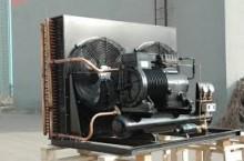Instalatie camera refrigerare 100 metri cubi