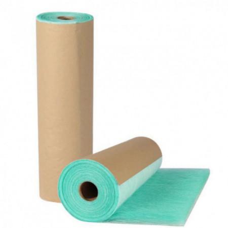 Filtru de podea - paint-stop (m2)