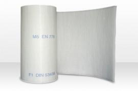 Filtru de tavan M5 (F5) pentru cabine auto