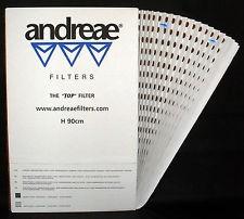 Poze Filtru carton labirint Andreae Alb [10 mp]