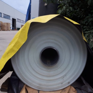 FOLIE SOLAR TUV 3491 - 125 microni