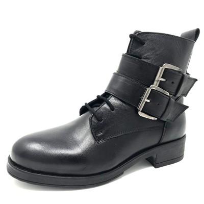Ghete Made in Italy 6048 negru