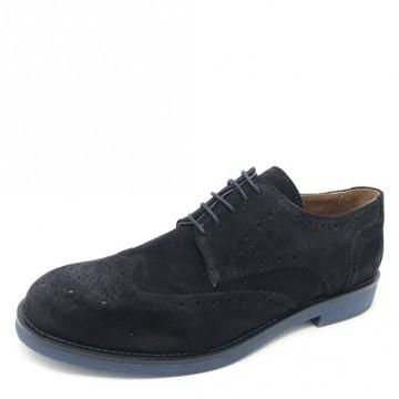 Poze Pantofi Made in Italy 500 navy