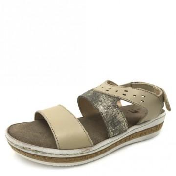 Poze Sandale Agora 54 beige