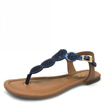 Sandale dama s.Oliver 28102 navy